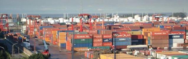Puerto-Dock-Sud