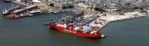 Puerto de Montevideo 638x200